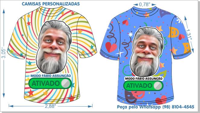 Modelos de Abadás para Bloco de Carnaval - Design de Estampas para ... 6027ef99fac