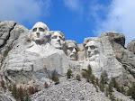 Mount Rushmore, South Dakota  [2005]