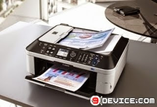 pic 1 - ways to download Canon PIXMA MX350 printer driver