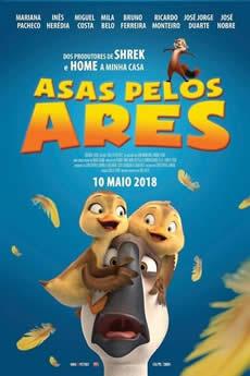 Baixar Filme Pato Pato Ganso Torrent Grátis