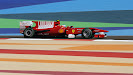 Felipe Massa, Ferrari F10