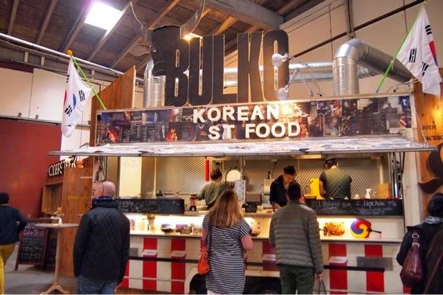 CPH street food