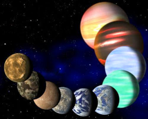Study At Least One In Six Stars Has An Earth Sized Planet