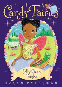 Jelly Bean Jumble By Helen Perelman