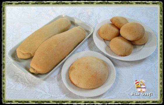 Pão italiano 1