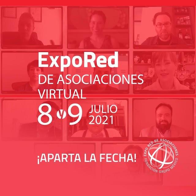 EXPO RED DE ASOCIACIONES.