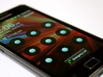 Nuevo sistema de bloqueo por patrón para Android: Picture Password Lockscreen