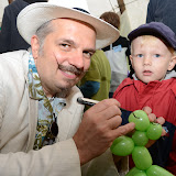 B-Sides Festival 2011 - Kinderprogramm