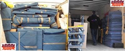 Transportes Vilviestre del Pinar