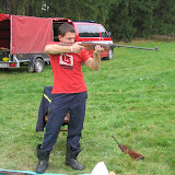 2012-10-06-Soustředění - děti - Trénink