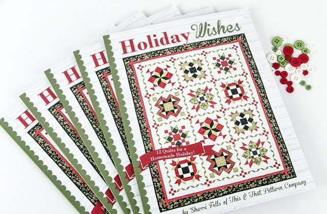 Holiday Wishes Book