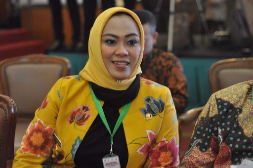 Jokowi Minta Kepala Daerah Proaktif!