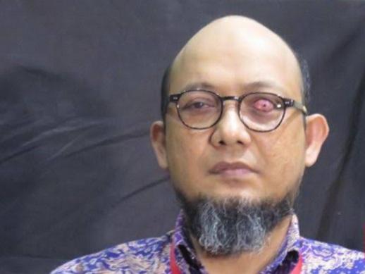 Novel Baswedan Bakal Dipilih Jadi Ketua KPK Andai Tokoh NU Ini Jadi Presiden RI 2024