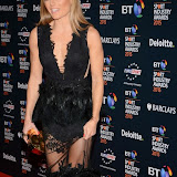 OIC - ENTSIMAGES.COM - Zoe Hardman at the  the BT Sport Industry Awards at Battersea Evolution, Battersea Park  in London 30th April 2015  Photo Mobis Photos/OIC 0203 174 1069