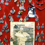 10. Advertisement of Yemenite Craftsman. Old City of Jerusalem