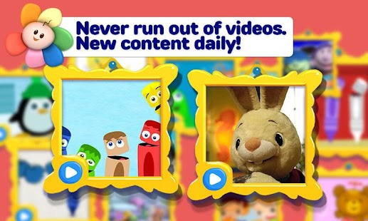 BabyFirst Video Educational TV - náhled