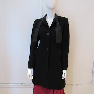Miu Miu Wool Coat