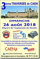 20180826 Caen