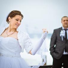 Wedding photographer Ruslan Bachek (NeoRuss). Photo of 04.05.2014