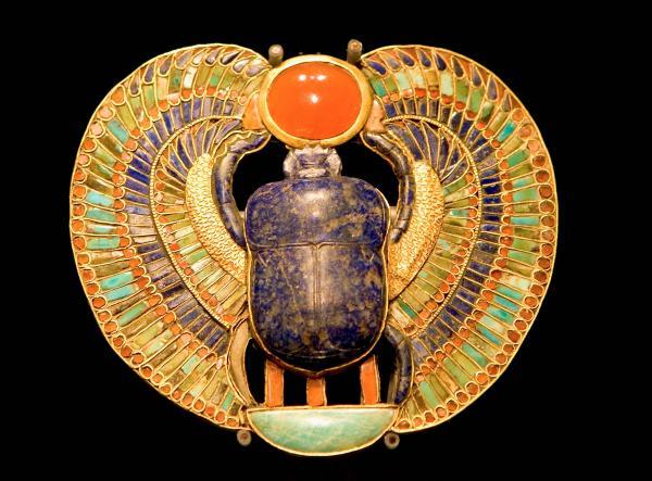 Bug, Egyptian Magic
