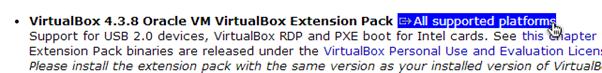 Download juga extensions pack