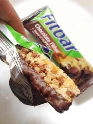 fitbar coklat