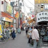 Tokyo Street - 1