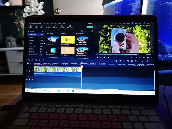 Edit Video Dengan Filmagora 9 Free Version
