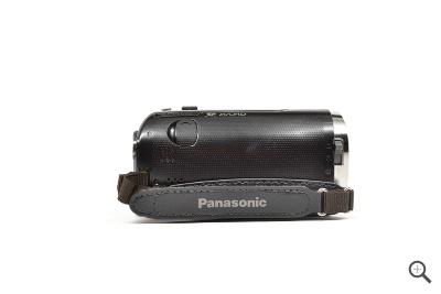 Panasonic HDC-TM40 Right Side