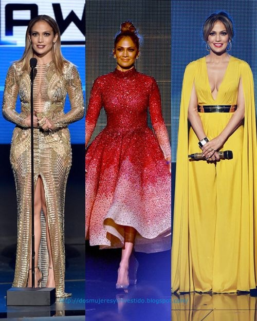 Jennifer Lopez 2015 American Music Awards3