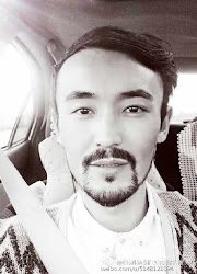 Te Ni Si Mai De Le Han China Actor