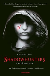 Shadowhunter 1