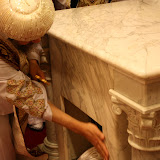 The Consercration of the Altar Of Saint Stephene the martyr By Bishop Serapion - IMG_8021.JPG