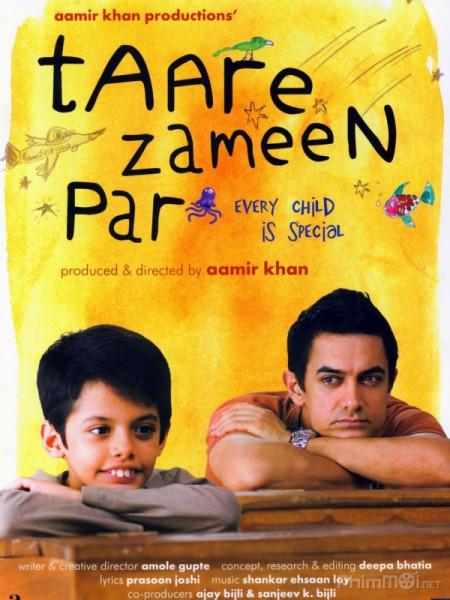 Cậu bé đặc biệt - Taare Zameen Par (2007) | HDVietsub