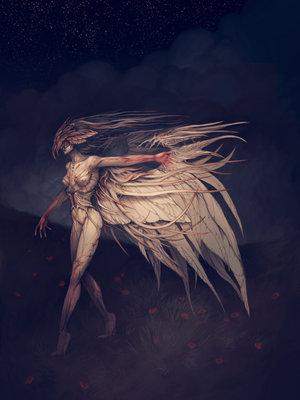Dear Angel Of Light, Angels 4