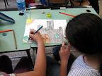 Scuola Primaria Parrano: esporremo a Tokoname (Giappone) per una mostra di disegni di bambini di tutto il mondo primavera 2010