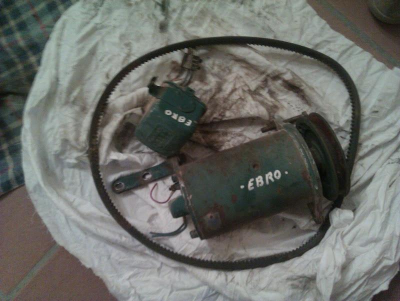 [EBRO SUPER 55] Dinamo no carga (solucionado) 272356_3884548784431_419933089_o