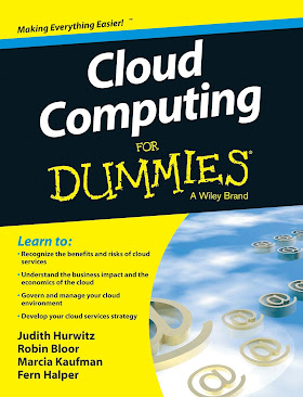 best book to learn Cloud Computing from scratch