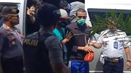 Terpidana Teroris Asal Bungo Dimutasi ke Lapas Kelas IIB Muara Tebo