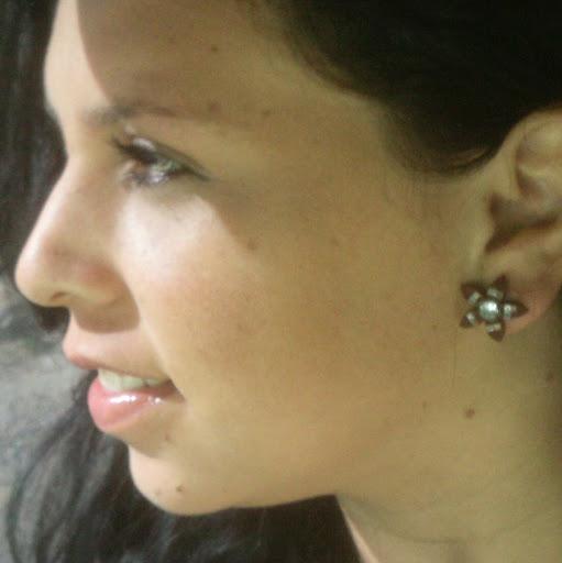 Alexandra Abreu Photo 20