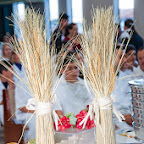 Batismo e Santa Ceia  09/2013