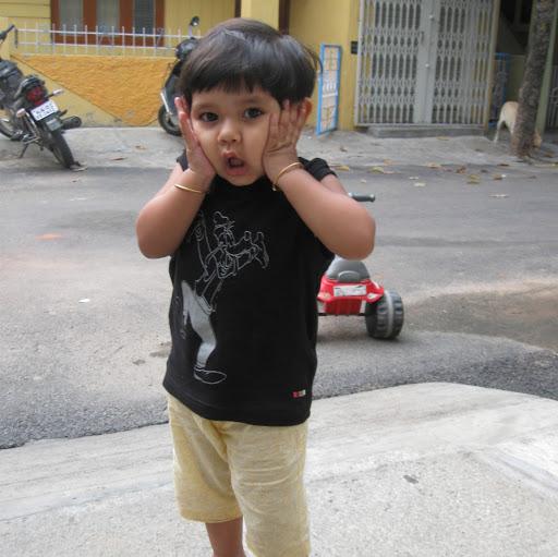 Deepa Chandrashekar Photo 3