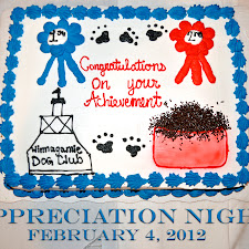 2012 Appreciation Night