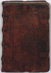 Cover of Medieval Grimoires's Book Picatrix Krakau Manuscript In Latin