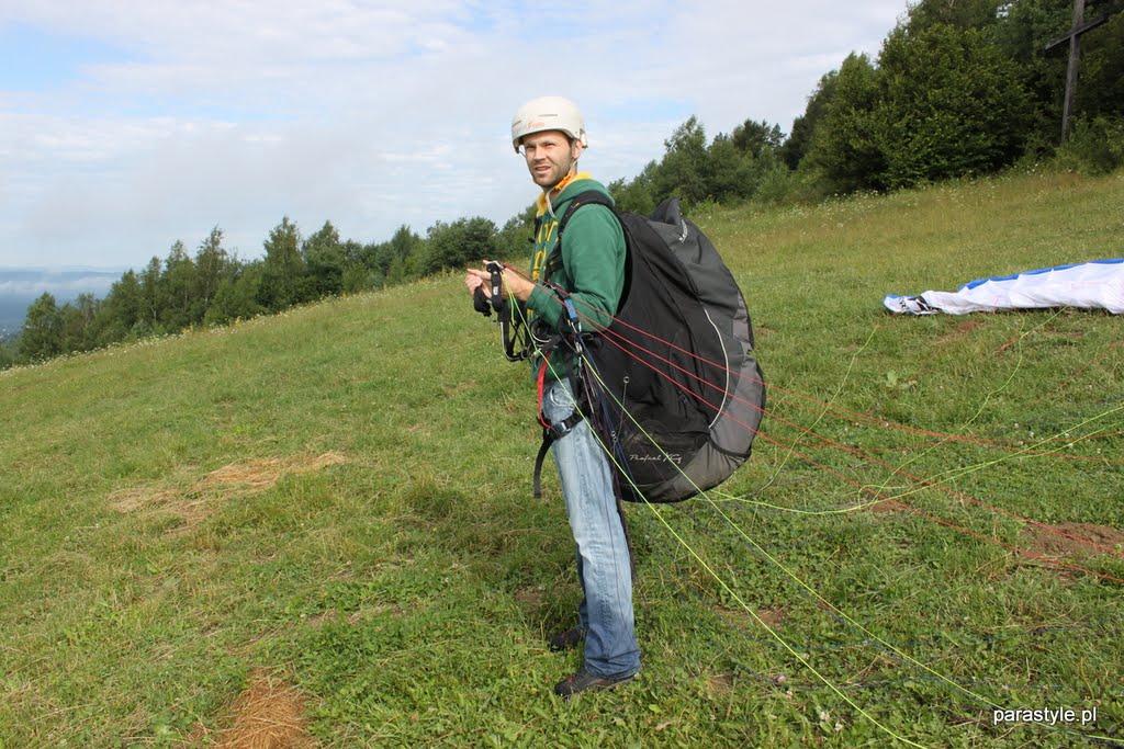 Szkolenia paralotniowe Lipiec 2012 - IMG_4006.JPG