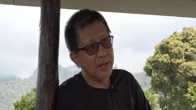Rumah Prabowo Tak 'Disentuh' Sentul City, Rocky Gerung: Politis!
