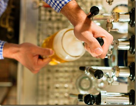 воровство барменов в ресторанах и барах