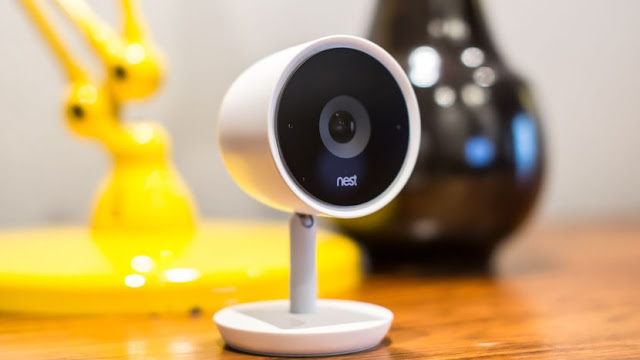 This Security Camera Should Be In Every Home - The Nest Cam 2