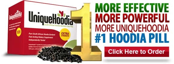 Hoodia Weight Loss