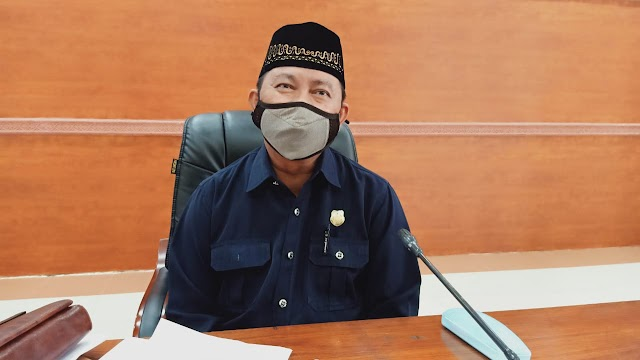 Legislator dr Rosihan: Perda Retribusi IMB sebagai Penunjang PAD